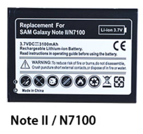 Battery N7100  |Battery for Power bank
